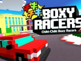 Chiki-Chiki Boxy Racers Review | Nintendo Switch