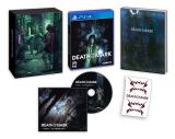 Death Mark LE Coming Halloween to PS4, PS Vita, and Nintendo Switch withExtras