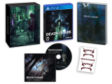 Death Mark LE Coming Halloween to PS4, PS Vita, and Nintendo Switch with Extras