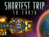 Shortest Trip to Earth Coming to STEAM Early Access on October 9th |Trailer