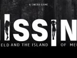 The MISSING: J.J. Macfield and the Island of Memories | Trailer