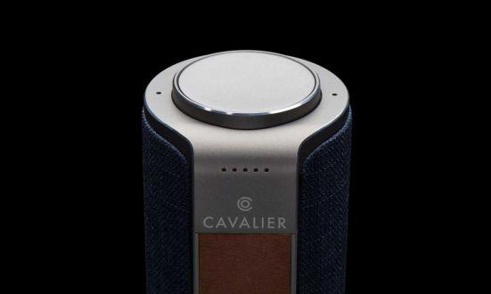 The Maverick by Cavalier