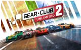 Nintendo Switch Realistic Racer, Gear Club Unlimited 2 Returns This December