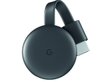 The All New Google Chromecast. See it. Stream it. #Ad