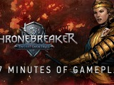 37 Minutes of Gameplay From CD PROJEKT RED's Thronebreaker: The Witcher Tales