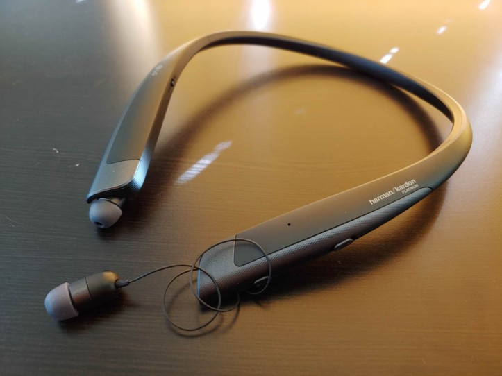 LG Tone Platinum SE