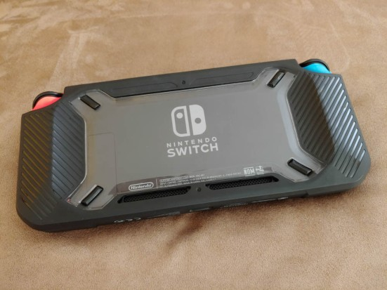 snakebyte Tough:Kit Nintendo Switch