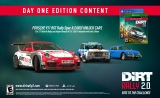 DiRT Rally 2.0 Coming Feb. 26th, 2019 with a Day One Edition and Pre-OrderBonuses