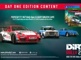 DiRT Rally 2.0 Coming Feb. 26th, 2019 with a Day One Edition and Pre-Order Bonuses