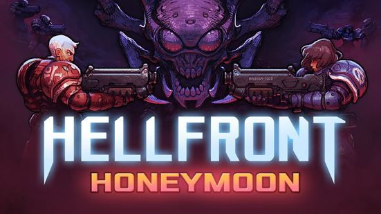 HELLFRONT: HONEYMOON