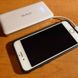 OLALA Mini 6000mAh Power Bank