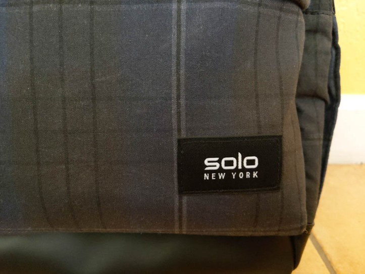 Solo NY Boyd Backpack