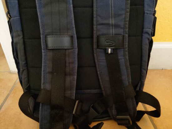 Solo NY Boyd Backpack