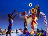 Free 'NBA 2K Playgrounds 2' Christmas DLC Out Now |Trailer