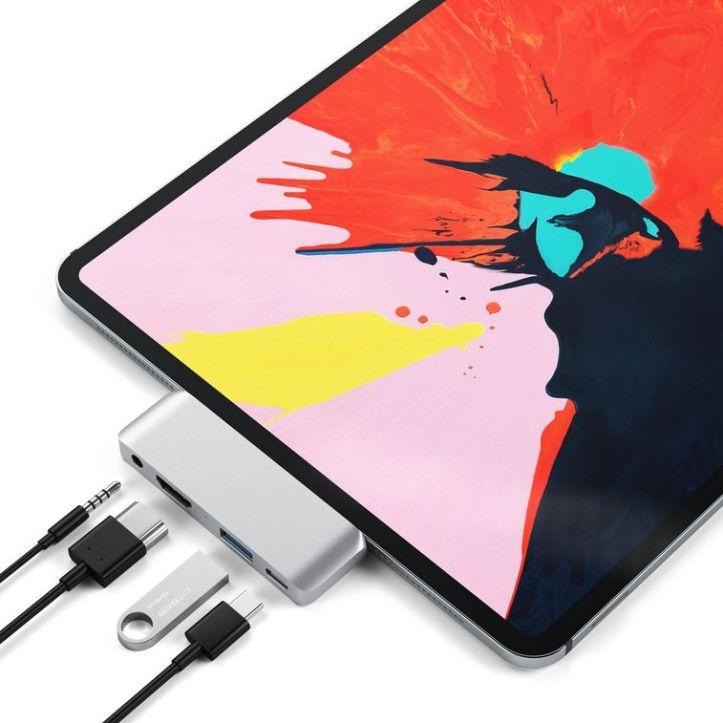 Satechi USB Type-C Mobile Pro Hub
