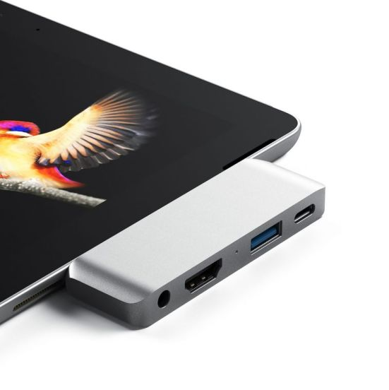 Satechi USB Type-C Mobile Pro Hub