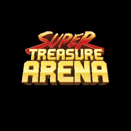 Super Tresasure Arena