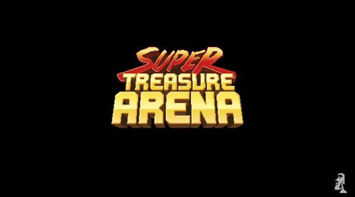 Super Tresasure Arena