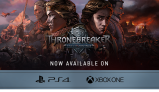 Thronebreaker and GWENT Officially Launch Today on PlayStation 4