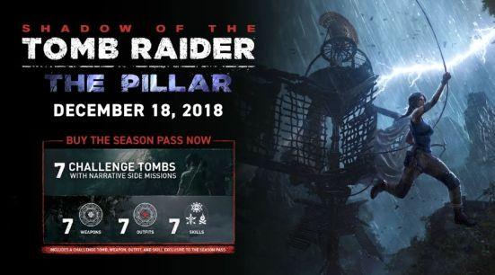 Shadows of the Tomb Raider