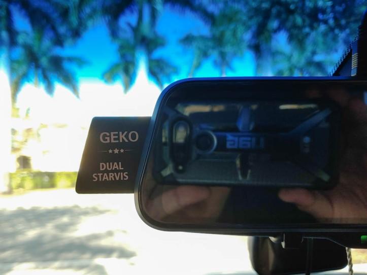 My GEKO Gear InfiniView