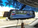 My GEKO Gear InfiniView Rear View Mirror / Dashcam Combo Review
