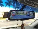 My GEKO Gear InfiniView Rear View Mirror / Dashcam ComboReview