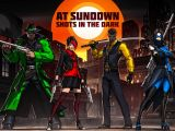 At Sundown: Shots In The Dark Coming to Nintendo Switch and PlayStation 4 on January 22nd