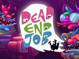 Dead End Job Coming to Nintendo Switch and PS4 | Trailer