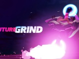 FutureGrind Out Now on PS4, Nintendo Switch, and PC  Trailer