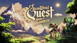 SteamWorld Quest: Hand of Gilgamesh Coming to NintendoSwitch