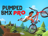 Pumped BMX Pro Review | Nintendo Switch