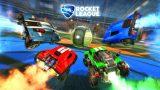 Rocket League Now Features Full Cross-PlatformPlay