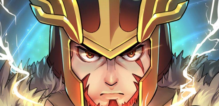 Thor: War of Tapnarok