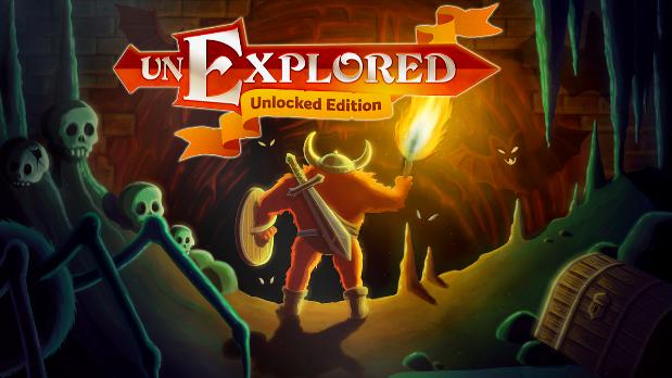 Unexplored: Unlocked Edition