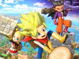 Dragon Quest Builders 2 Coming to PlayStation 4 on July 12, 2019 | Trailer