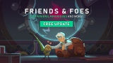 Moonlighter's New 'Friends & Foes' Update Adds New Companions ForFree