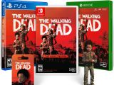 'Telltale's The Walking Dead The Final Season' Collector's Pack Now Available for Pre-Order
