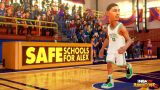 'NBA 2K Playgrounds 2' Update to Benefit Safe Schools for Alex