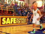 'NBA 2K Playgrounds 2' Update to Benefit Safe Schools forAlex