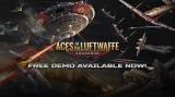 Aces of the Luftwaffe Squadron Gets a Demo on NintendoSwitch