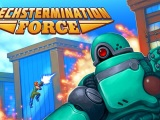 Mechstermination Force Available Now on Nintendo Switch | Trailer