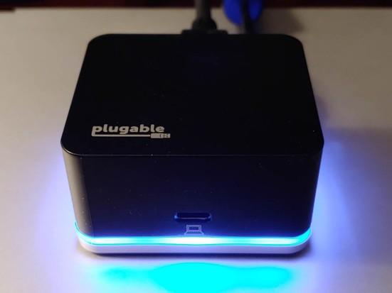 Plugable The Cube