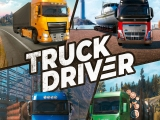 Truck Driver Coming to PlayStation 4 on September 9th, 2019 | Trailer