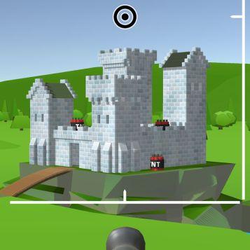 Castle Wreck