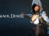 Open-world action MMORPG Black Desert Coming to PlayStation 4 on August 22nd