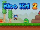 Bloo Kid 2 Coming to Nintendo Switch in October |Trailer
