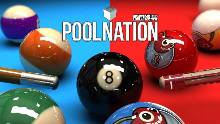 Pool Nation