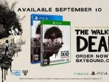 The Walking Dead: The Telltale Definitive Series Coming September 10th | Trailer