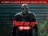 Friday the 13th: The Game – Ultimate Slasher Edition Out Now at NintendoSwitch